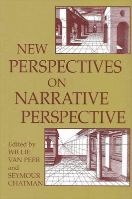 New Perspectives on Narrative Perspective 9780791447888