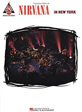 Nirvana - Unplugged in New York 9780793544134