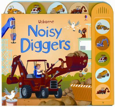 Noisy Diggers 9780794532642