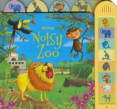 Noisy Zoo 9780794525170