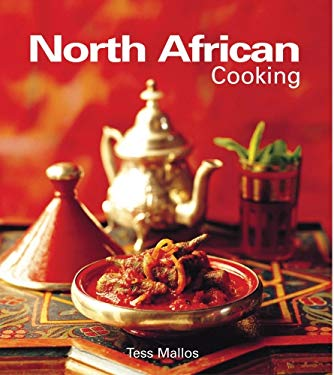 North African Cooking 9780794650223