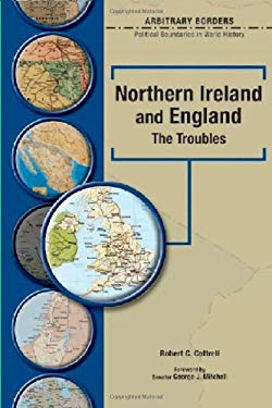 Northern Ireland & England: The Troubles 9780791080207