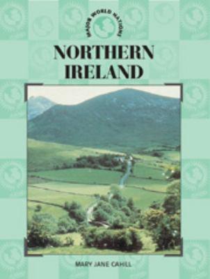Northern Ireland 9780791047644