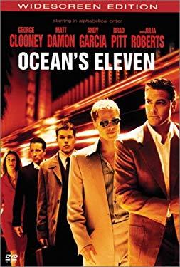 Ocean's Eleven 9780790768625