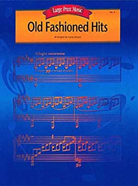 Old Fashioned Hits 9780793567522