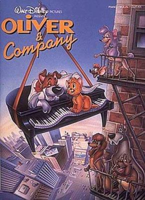 Oliver and Company 9780793500024