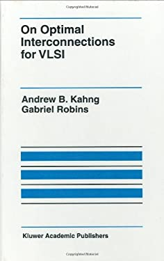 On Optimal Interconnections for VLSI 9780792394839