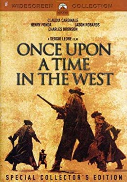 Once Upon a Time in the West 9780792172727