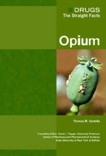Opium 9780791085479