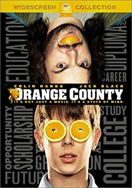 Orange County 9780792175148