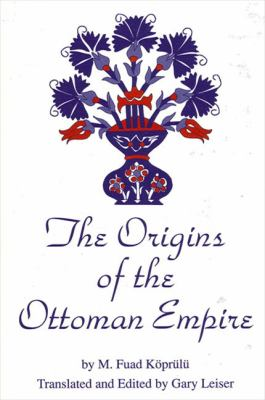 Origins of Ottoman Empire