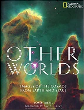 Other Worlds: Images of the Cosmos from Earth and Space 9780792274919