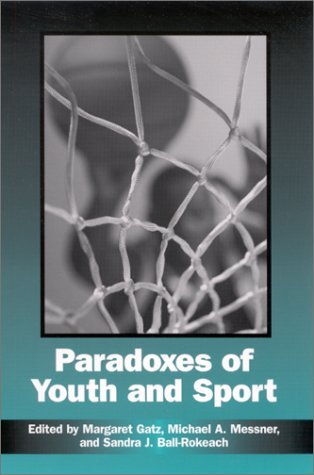 Paradoxes of Youth and Sport 9780791453247