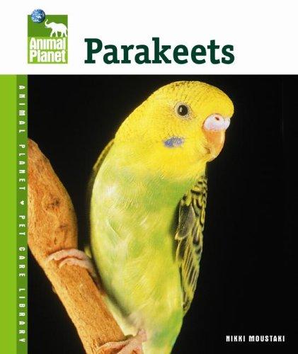 Parakeets 9780793837670