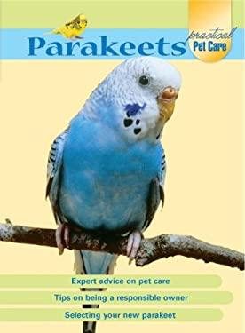 Parakeets 9780793810109