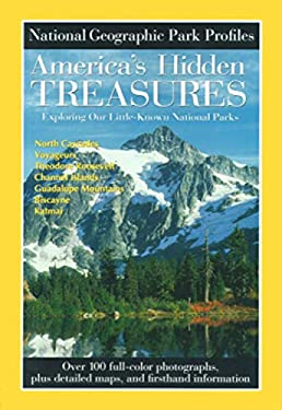 Park Profiles: America's Hidden Treasures 9780792270331
