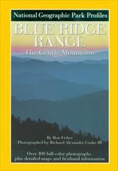 Park Profiles: Blue Ridge Range 3164538