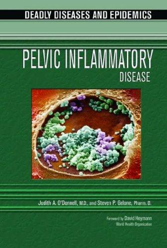 Pelvic Inflammatory Disease 9780791085073