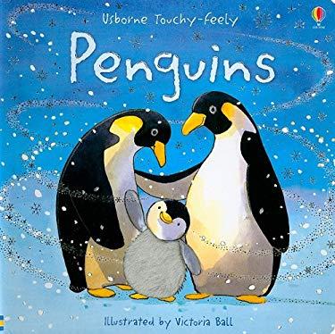 Penguins 9780794525866
