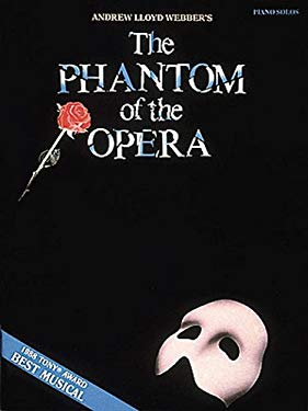 Phantom of the Opera 9780793516575