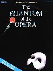 Phantom of the Opera 3184172