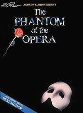 Phantom of the Opera 3184619