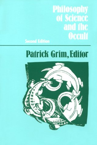 Philosophy of Science and the Occult 9780791402047