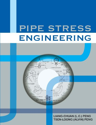 Pipe Stress Engineering 9780791802854