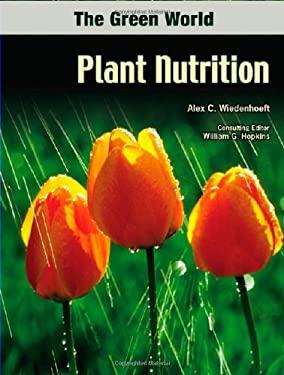 Plant Nutrition 9780791085646
