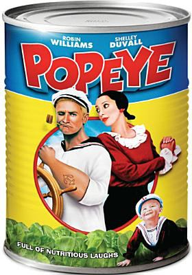 Popeye 9780792192909