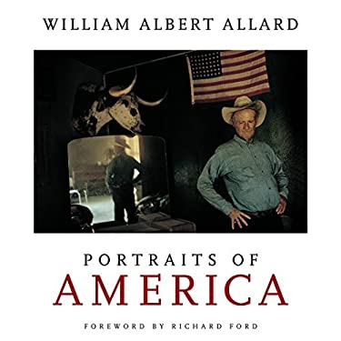 Portraits of America 9780792264187