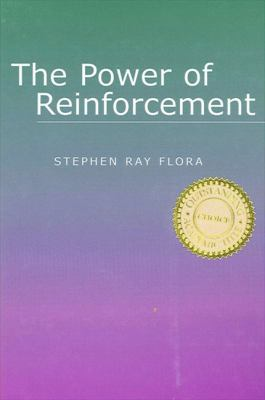 Power of Reinforcement the 9780791459164