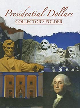 Presidential Dollars Collector's Folder