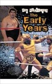 Pro Wrestling: Early Years(pwl)