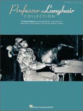 Professor Longhair Collection