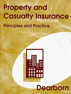 Property & Casualty Insurance 9780793127528