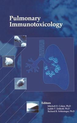 Pulmonary Immunotoxicology 9780792378433