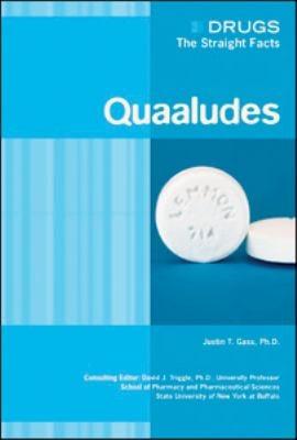 Quaaludes 9780791085462