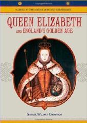 Queen Elizabeth: And England's Golden Age 3150618