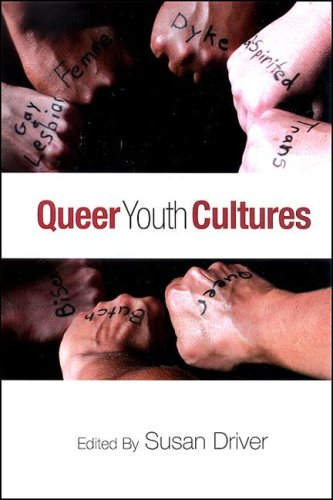 Queer Youth Cultures 9780791473382