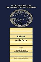 Radicals on Surfaces 3167962