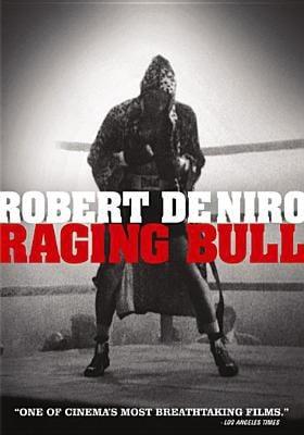 Raging Bull 9780792865360