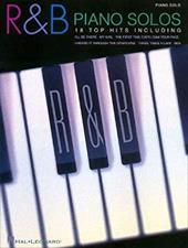 Randb Piano Solos 3187335