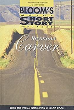 Raymond Carver 9780791068212
