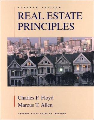 Real Estate Principles 9780793141838