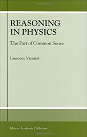 Reasoning in Physics: The Part of Common Sense