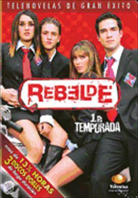 Rebelde Season 1