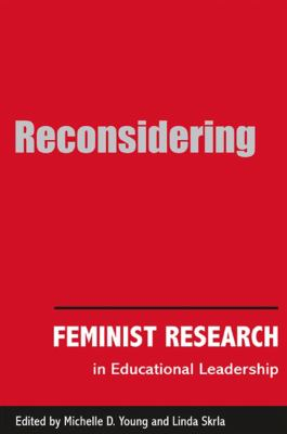 Reconsidering Feminist Research in 9780791457726