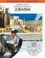 Religious Tradition O/Judaism 9780791066300