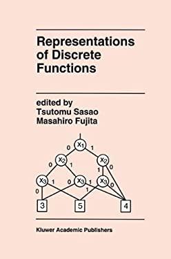 Representations of Discrete Functions 9780792397205